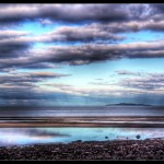 The Forth from Cramond