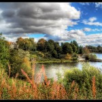Duddingston Loch