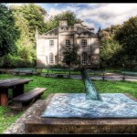 Hermitage of Braid