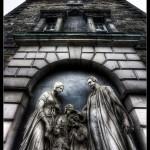Memorial, St Cuthberts