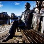 Sandy Robertson, Leith
