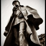 Sherlock Holmes, Picardy Place